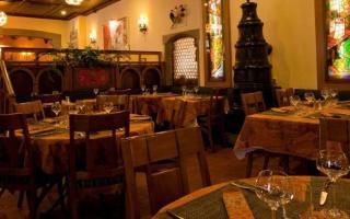Restaurant Au Dauphin