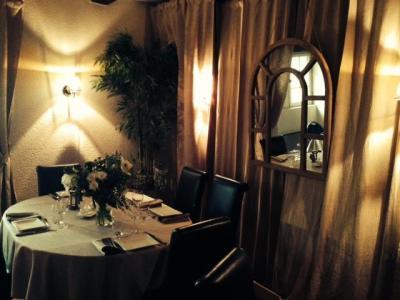 L'E.U.R.L Du Gué - Restaurant - Saint-Cyr-sur-Loire