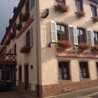 Restaurant Au Rouge d'Ottrott - OTTROTT