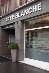 Restaurant Carte Blanche - Restaurant - Amiens