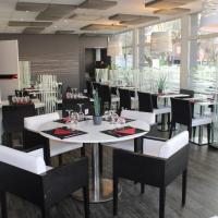 Restaurant Carte Blanche - AMIENS