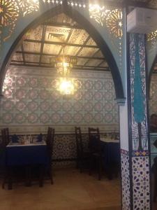 Restaurant Carthage - Restaurant - Beauvais