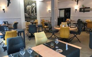 Restaurant et Caveau de la Porte Guillaume