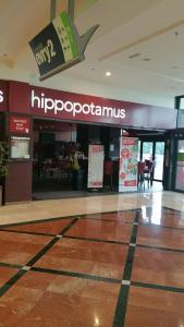 Hippopotamus - Restaurant - Évry