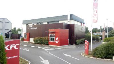 Restaurant Kfc - Restaurant - Saint-Grégoire