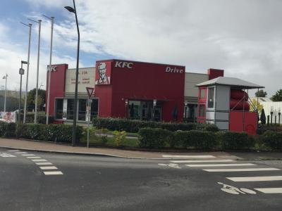 Kfc - Restaurant - Lorient