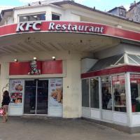 KFC Paris Ménilmontant - PARIS