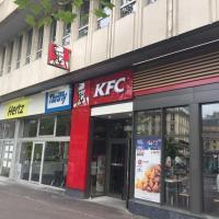 KFC Paris Place Italie - PARIS