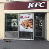 KFC Paris Alésia - PARIS