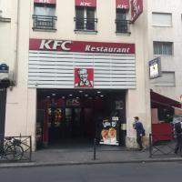 KFC Paris Convention - PARIS
