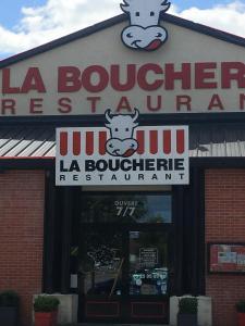 Restaurant La Boucherie - Restaurant - Saint-Dizier