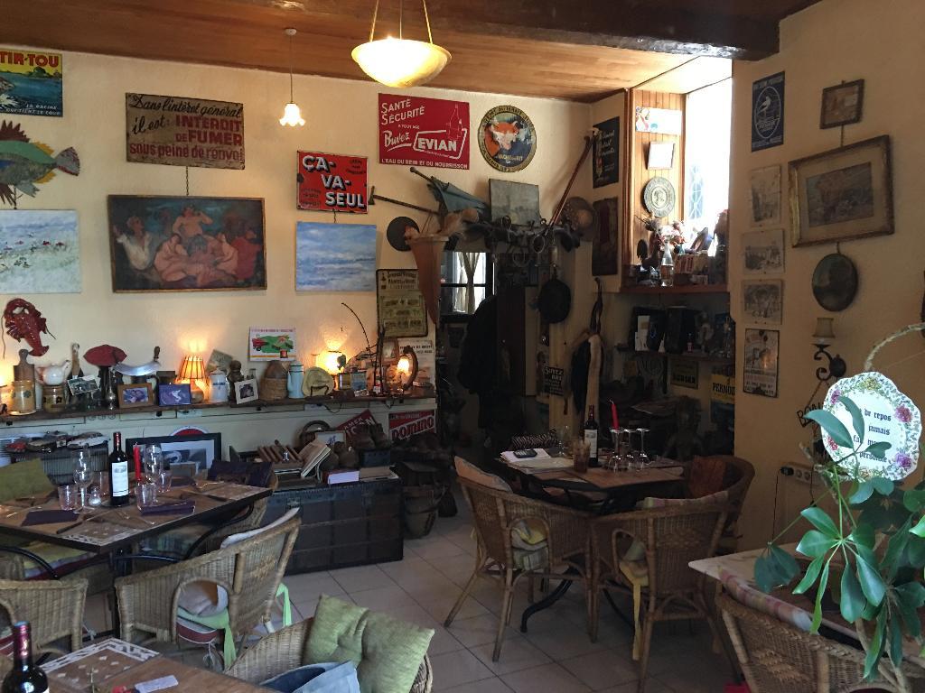 Restaurant La Grange Montpellier Restaurant Adresse