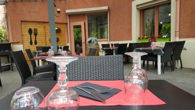 Restaurant La Treille - Restaurant - Champagne