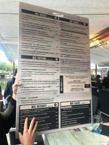 Restaurant le 31 - Restaurant - Amiens