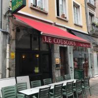 Restaurant Le Couscous - GRENOBLE