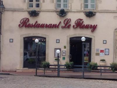 Restaurant Le Fleury - Restaurant - Beaune
