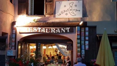 Restaurant le G'astrologue Parent Flavien Snc - Restaurant - Briançon
