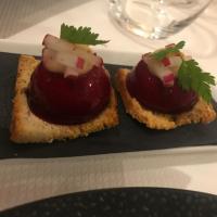 Restaurant Le Gourmet De Séze - LYON