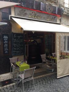 Restaurant Le Lieu Dit - Restaurant - Angoulême