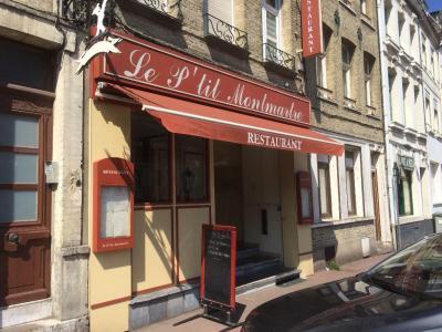 Restaurant Le P'tit Montmartre - Restaurant - Saint-Omer