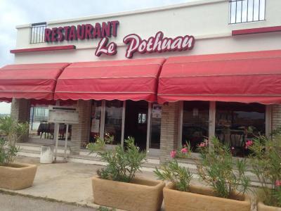 Restaurant Le Pothuau - Restaurant - Hyères