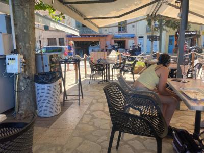 Restaurant Le Saint Elme - Restaurant - Collioure