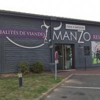 Restaurant Manzo - L'islot SARL - BETTON