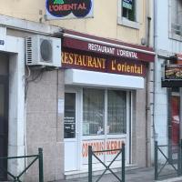Restaurant Oriental - BELLEGARDE SUR VALSERINE