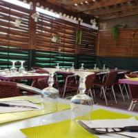 Restaurant Pizzeria Loucas - FIRMINY
