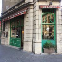 Restaurant Ricordi - LILLE