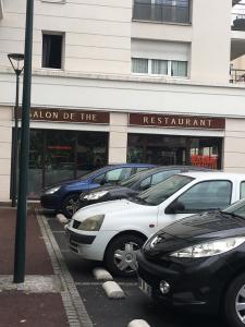 Restaurant Takara - Restaurant - Saint-Gratien