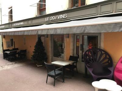 Restauration Vins Et Conseils - Restaurant - Annecy