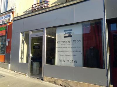 Retouch Plus - Grossiste alimentaire : vente - distribution - Paris