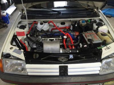 Revel Motors - Garage automobile - Revel