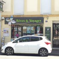 Agence Rêves & Voyages - BERGERAC