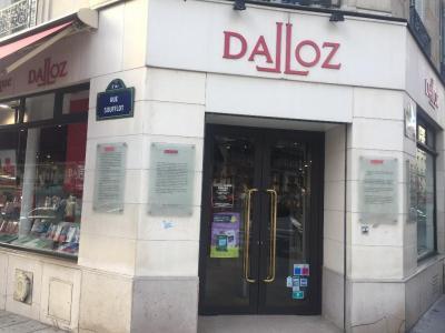 Librairie lgdj - Librairie - Paris