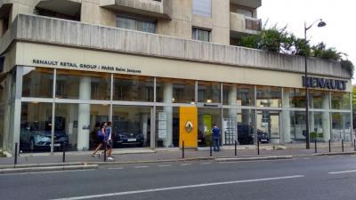 Rfa Paris Sud - Concessionnaire automobile - Paris