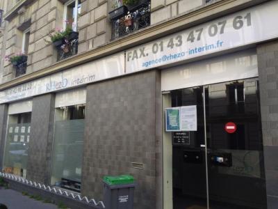 Rhezo Intérim - Agence d'intérim - Paris