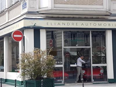 Richard Royer Automobiles - Concessionnaire automobile - Paris