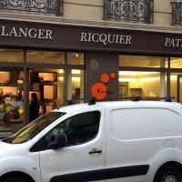 Ricquier Denis - PARIS