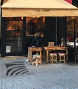 Riha Durum - Restauration rapide - Paris