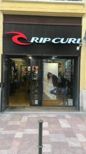 RIP CURL Toulouse GLISSE & CO - Magasin de sport - Toulouse
