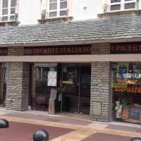 Ristorante Roma - CHERBOURG EN COTENTIN