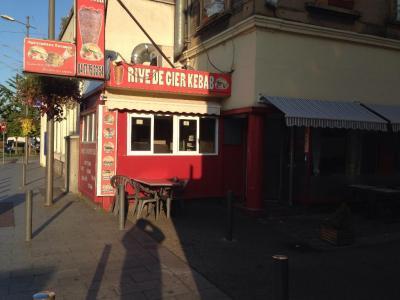 Rive de Gier Kebab - Restaurant - Rive-de-Gier