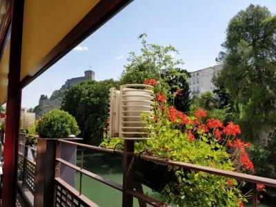 Rivierasol - Restaurant - Lourdes