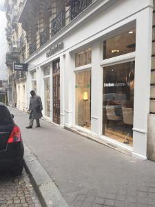 Roche Bobois - Magasin de meubles - Paris