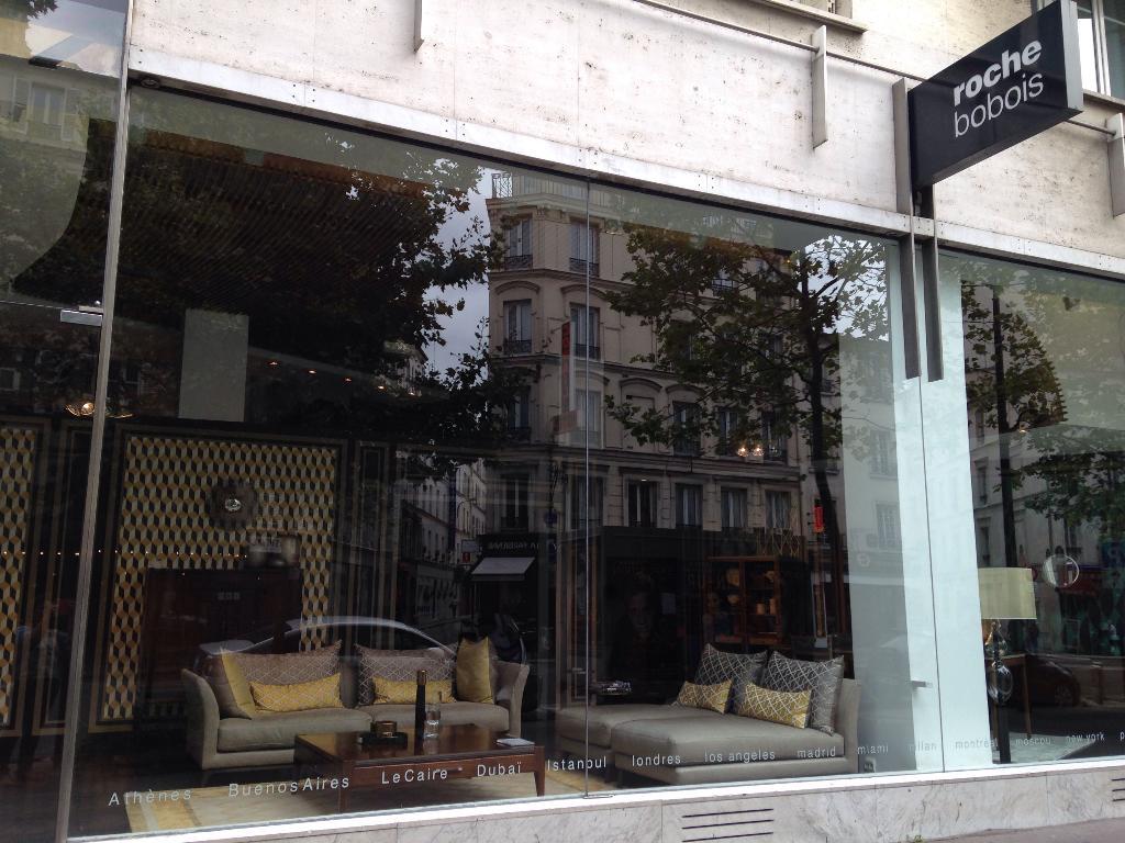 Roche Bobois International Paris Magasin De Meubles Adresse Avis