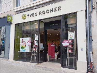 Yves Rocher - Institut de beauté - Niort