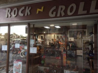Rock N Groll - Chaussures - La Rochelle