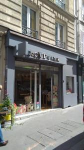 Rock The Kilim Rtk - Vente et pose de revêtements de sols et murs - Paris